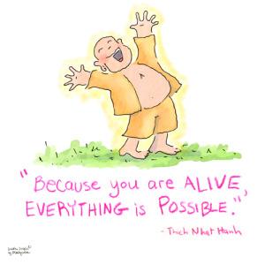 alive-possibel