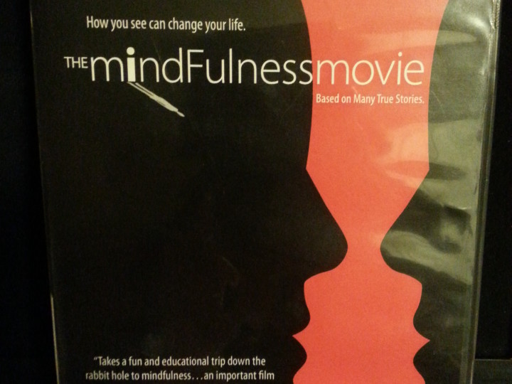 Screening of 'the mindfulness movie'